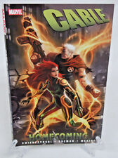Cable Volume 4 Homecoming 21 22 23 24 25 Marvel Comics TPB Trade Paperback New