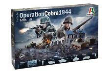 Italeri - Operation Cobra 1944 - 1:72