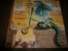LP-AMANDA LEAR / NEVER TRUST A PRETTY FACE  /  VG