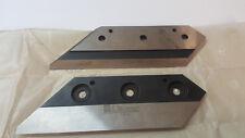 Z3326 Cassese Standard Blades for CS55m and CS55m2 per pair
