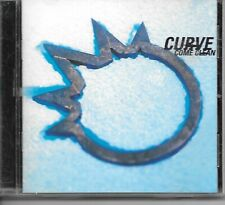 Curve Come Clean CD LN