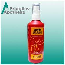 ANTI BRUMM FORTE 150 ml / ZECKEN / MÜCKEN /  NUR 1x PORTO!