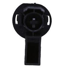 Car Black Bonnet Hood Lock Latch Repair Kit Set Tie Rod for Ford Focus 05-07 MK2