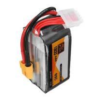 Lipo Battery 14.8V 1800mAh 65C 4S  XT60  Plug For Remote Control Model Aircraft