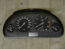 BMW 525 TDS E39 CRUSCOTTO STRUMENTI Instrument cluster 62118381198