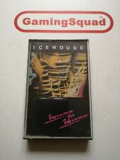 Icehouse, Measure for Measure Cassette Tape, Supplied by Gaming Squad