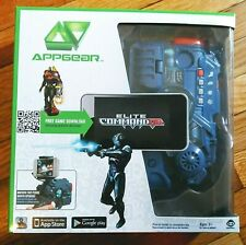 AppGear Elite Commandar Video Game (Set of 2)