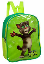 TALKING TOM - KIDS BACK PACK