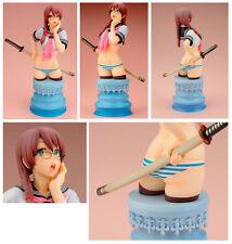 Kotobukiya Art of Shunya Yamashita SHII ARISUGAWA School Girl Fine Art Bust