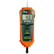 Extech rpm10 STATION WAGON LASER contagiri e termometro a infrarossi FLIR
