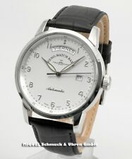 Zeno-Watch Basel Magellano Big Day (gebraucht) Herrenuhr