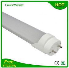 10pcs 1500mm T8 LED Tube Light Fluorescent 25w 1.5m 5ft 6000K 3 Years Warranty