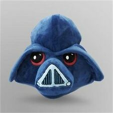 Angry Birds Star Wars Pillow Darth Vader 12""