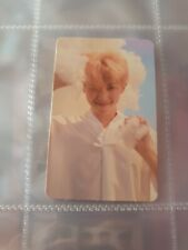 BTS RM/NAMJOON PHOTOCARD LOVE YOURSELF HER VERSION O OFFICIAL