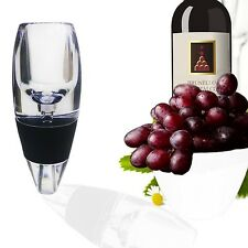 Red Wine Aerator Bar Tools Accessories Kitchen Dining Bar NEW