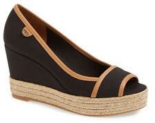 f798006a2 Tory Burch Wedge Canvas Shoes for Women for sale
