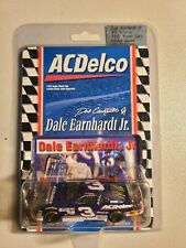 1999 #3 Dale Earnhardt Jr. AcDelco 1/64 NASCAR Action Diecast MIP
