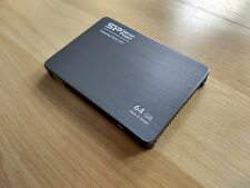 64 Go 2,5 in Industrial IDE/PATA ssd-i20 Silicon Power