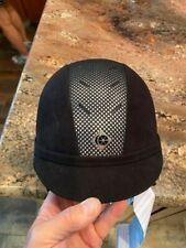 Charles Owens Ayr8 Astm English riding helmet, Size 6 3/8