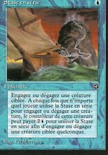 MTG Magic - Terres Natales -  Stase en série -  Rare VF