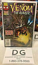 Venom The Hunger #3 VF+/NM- Marvel Comics