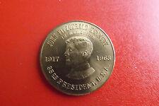 *USA Münze/Medaille J.F. Kennedy  1917-63 ca.35mm* (Schub10)