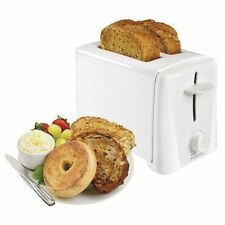 Electric 2 Slice Bread Toaster Bagel Toast Grill Biscuits Maker Croissant Baker