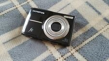 Olympus FE-46 12 MP Digital Camera Nice Working Excellent