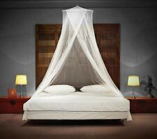 Timbuktoo Luxury Insec Bugs Mosquito Canopy Net For Crib Single - King Size Beds