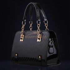 Fashion Women's Bag PU Leather Handbag Tote Messenger Ladies Hobo Shoulder Bags