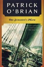 *NEW* The Surgeon's Mate by Patrick O'Brian Vol 7 (1992, Paperback)