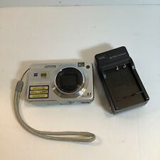 Sony Cyber-shot DSC-W150 8.1MP Digital Camera - Silver