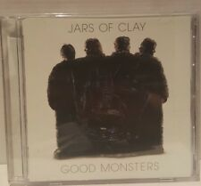 Good Monsters by Jars of Clay (CD, Sep-2006, Essential Records (UK))