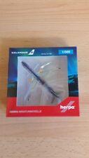 Herpa 529129 - 1/500 Boeing 757-200 Hekla Aurora - Icelandair - Neu