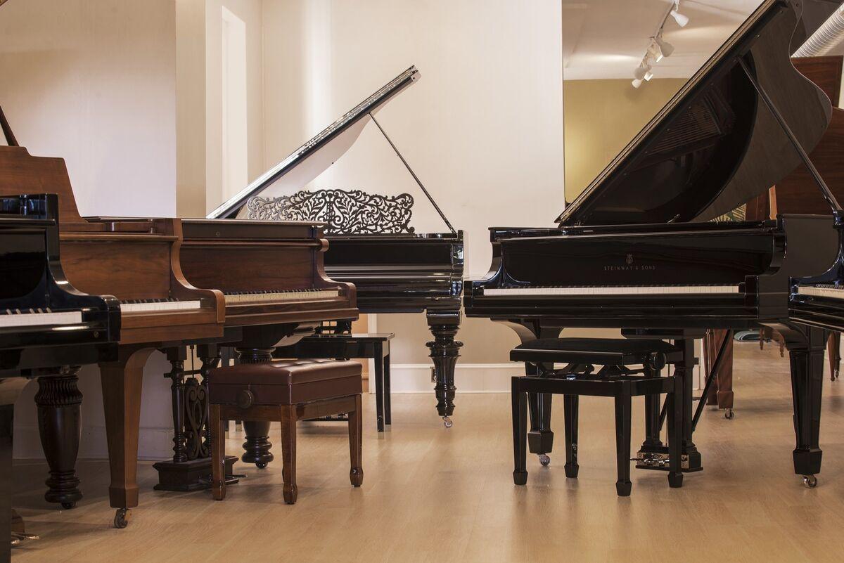 Opus Piano