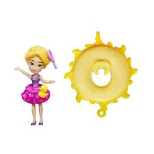 Disney Princess GALLEGGIANTI Cutie Little Kingdom Bambola-Rapunzel