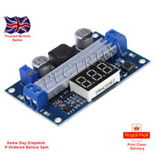 LTC1871 DC-DC Step Up Booster Converter 3.5-35V DC LED Power Supply Module.