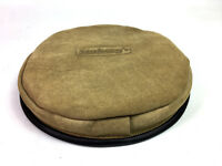 Stakesy's Metal Workers Leather Shot Bag