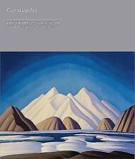 Canadian Paintings in the Ken Thomson Collection:  Art Gallery of Ontario AGO