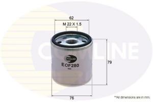 COMLINE Ölfilter EOF280 für CITROËN FORD LAND ROVER PEUGEOT