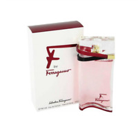 Salvatore Ferragamo F EDP for her 90ml