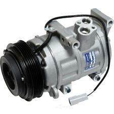 A/C Compressor-HS18 Compressor Assembly UAC CO 11192C MAZDA 3 2010-2013