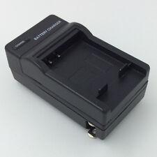 Battery Charger for PANASONIC Lumix DMC-FX12 FX50 DMC-FX100 FX150 Digital Camera