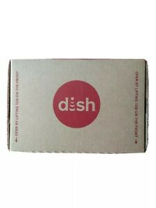 Dish Network WALLY Single-Tuner With Remote - manufacturer refurb in sealed box