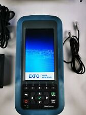 EXFO MAX-630 MaxTester DSL ADSL ADSL2+ MAX-630-V2XAA