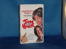 JONATHAN TAYLOR THOMAS Tom and Huck VHS BRAD RENFRO