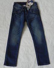 Vingino  Jeans Hose Gr.116  NEU Radella SlimFit
