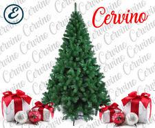 CERVINO-S ALBERO DI NATALE ALTEZZA 150 CM 350 PUNTE CHRISTMAS DICEMBRE FOLTO