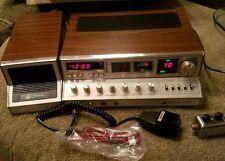 Cobra base cb radio 2000 GTL AM/SSB In Original Box as is used Condition