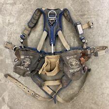 3m Dbi Sala Exofit Strata Positioning Harness 1112567 Lg Klein Tool Bags